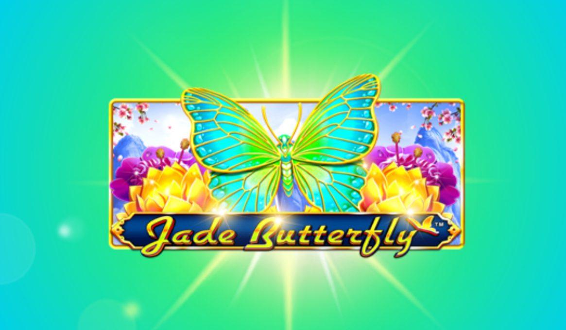 Jade Butterfly Slot Machine