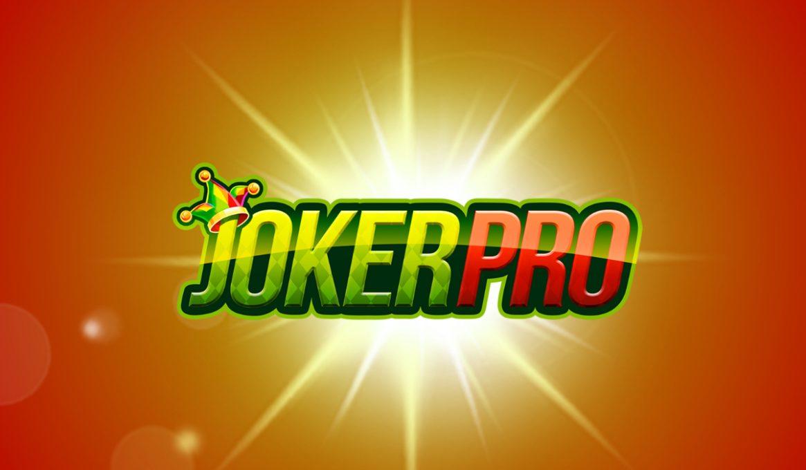 Joker Pro Slot Machine