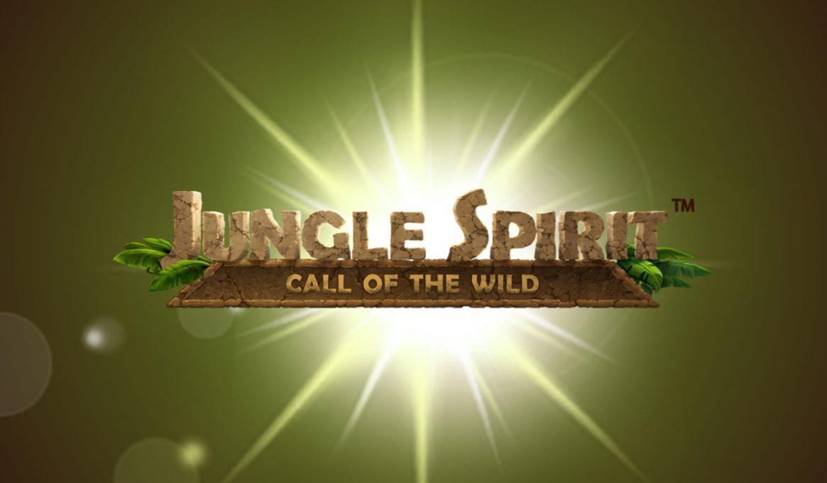 Jungle Spirit: Call of the Wild Slot Machine