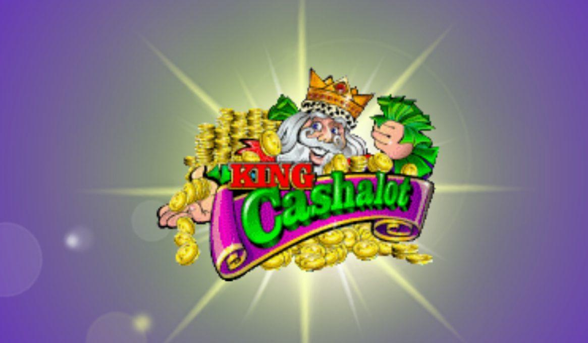 King Cashalot Slot Machine