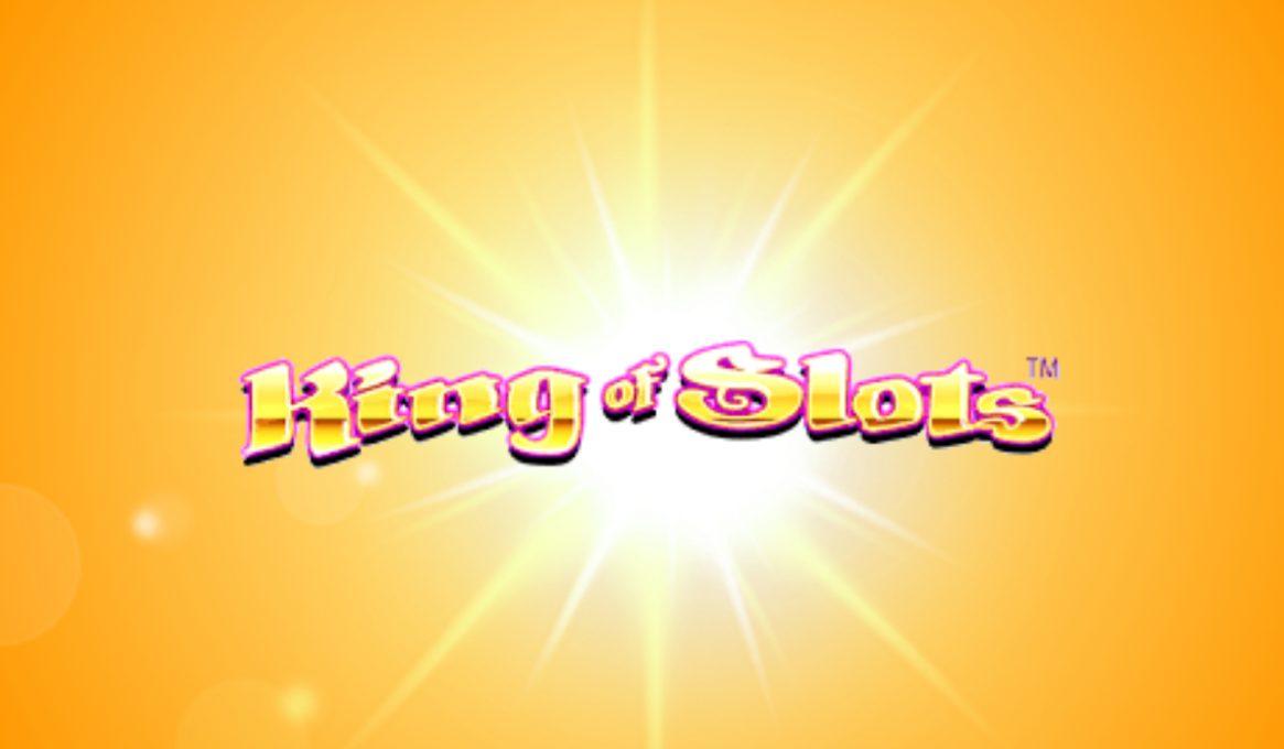 King of Slots Machine