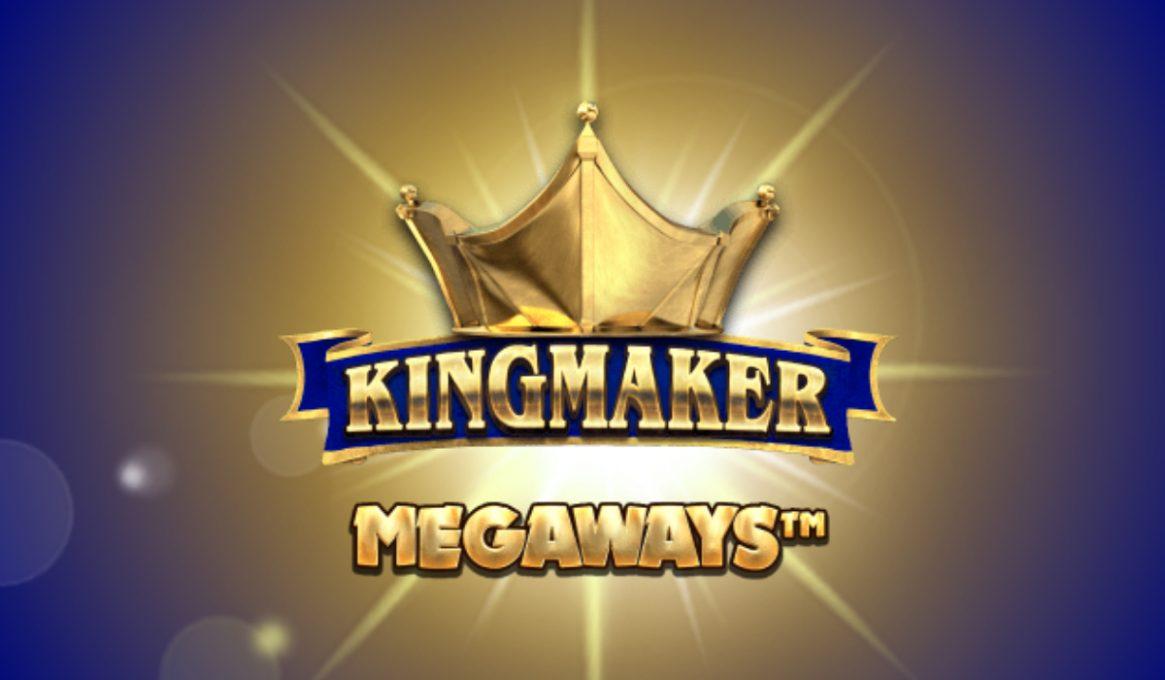 Kingmaker Megaways Slot Machine