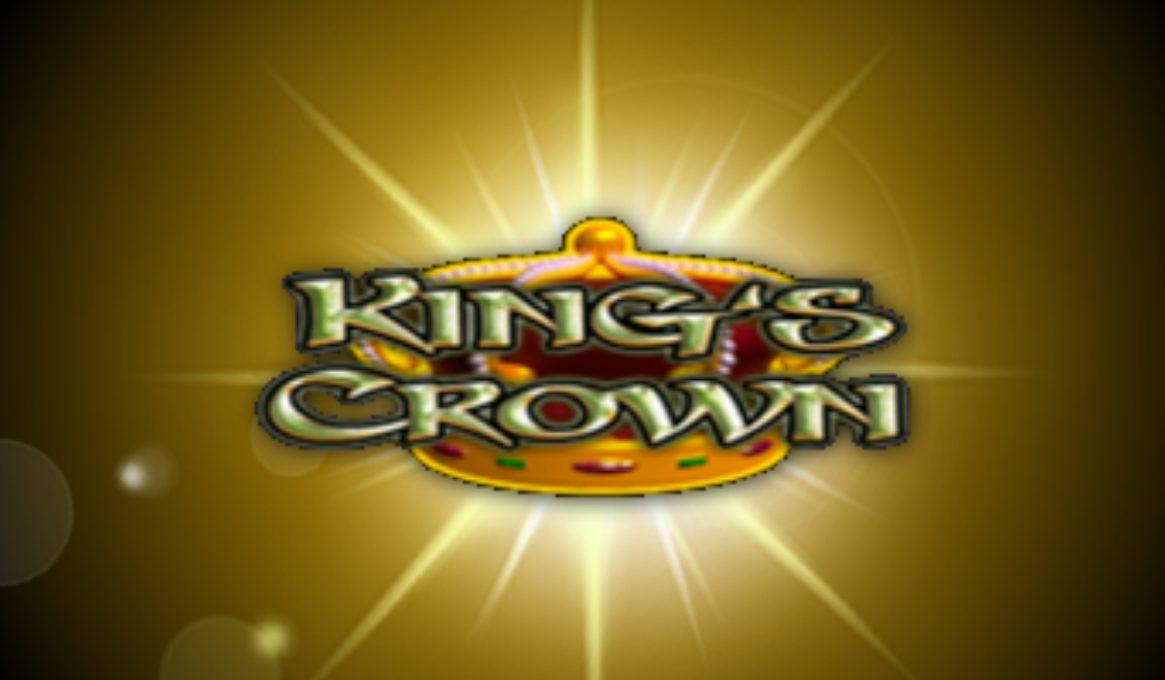 King's Crown Slot Machine