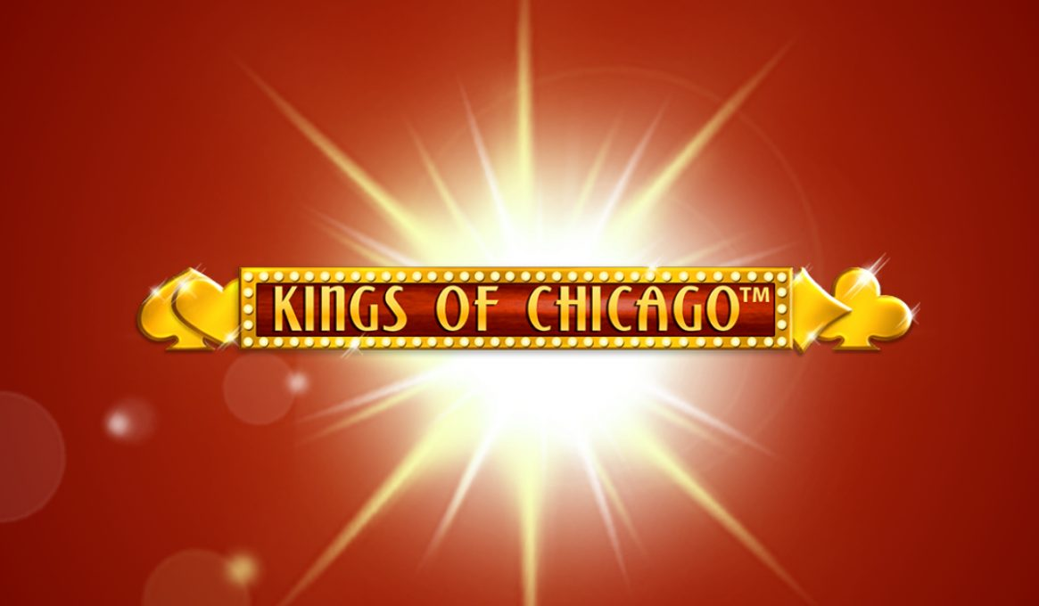 Kings of Chicago Slot Machine