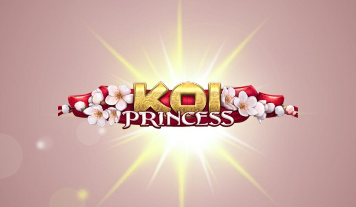 Koi Princess Slots Machine