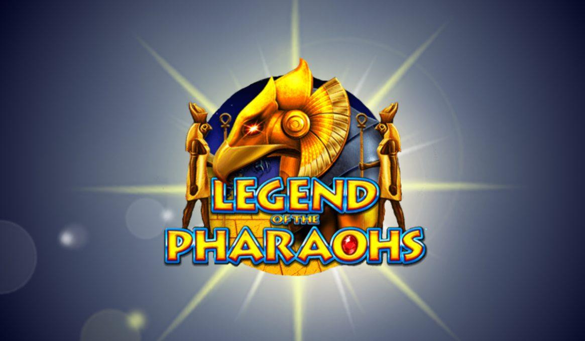 Legend of the Pharaohs Slot Machine