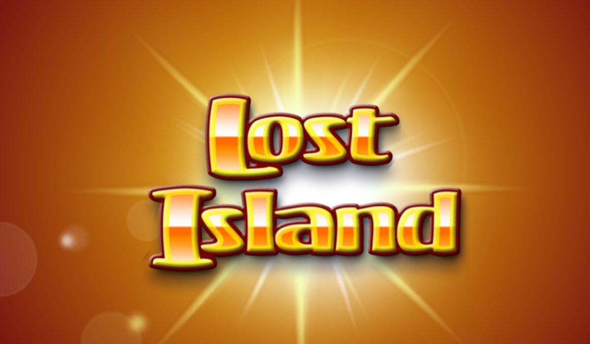 Lost Island Slot Machine
