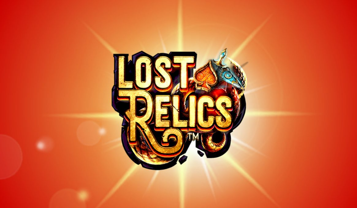 Lost Relic Slot Machine