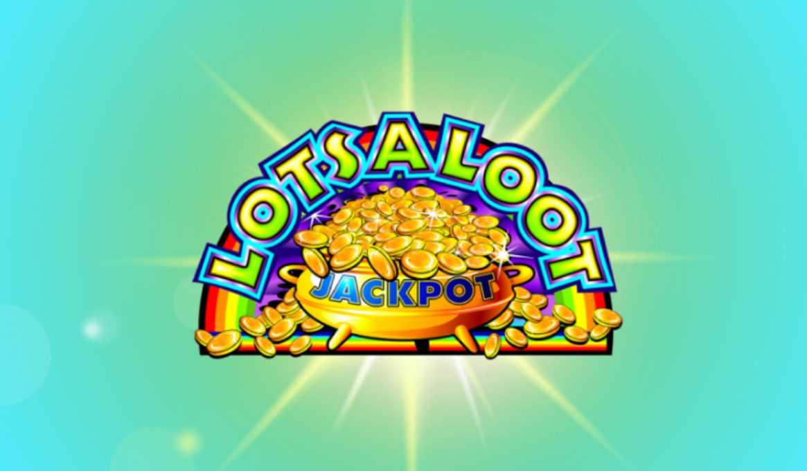 LotsALoot Slot Machine