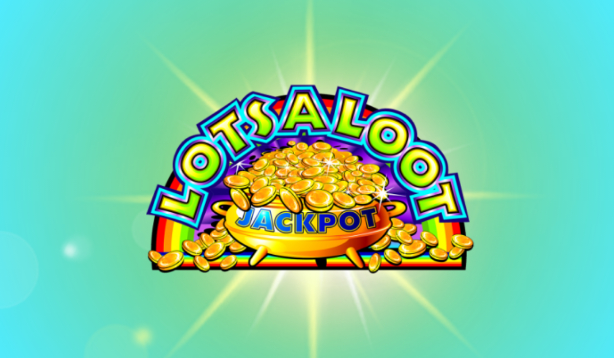 LotsALoot Slot Machine