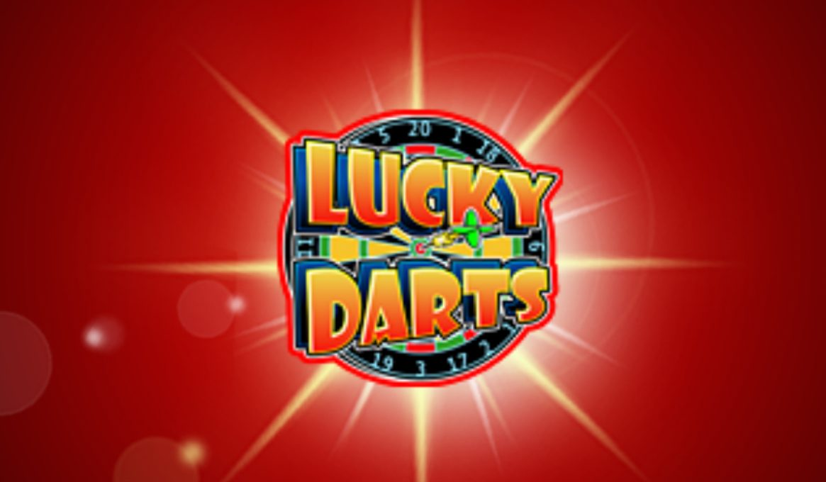 Lucky Darts Slot Machine