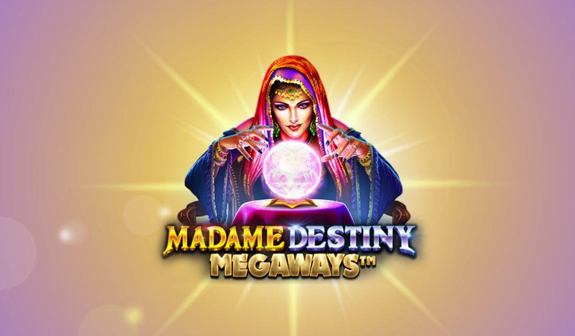 Madame Destiny Slots Machine