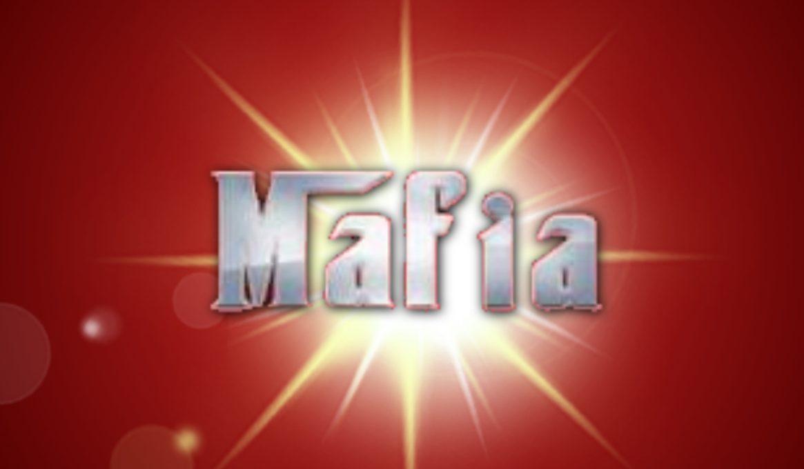 Mafia Slot Machine