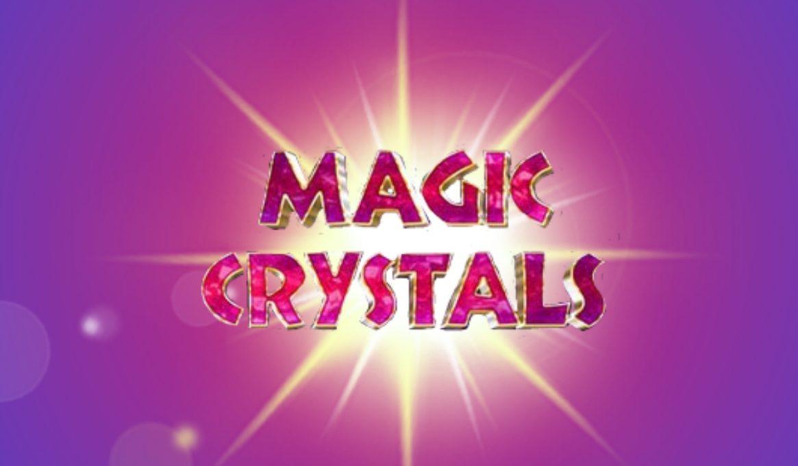 Magic Crystals Slots Machine