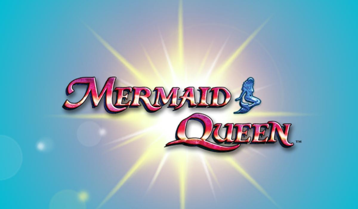 Mermaid Queen Slot Machine