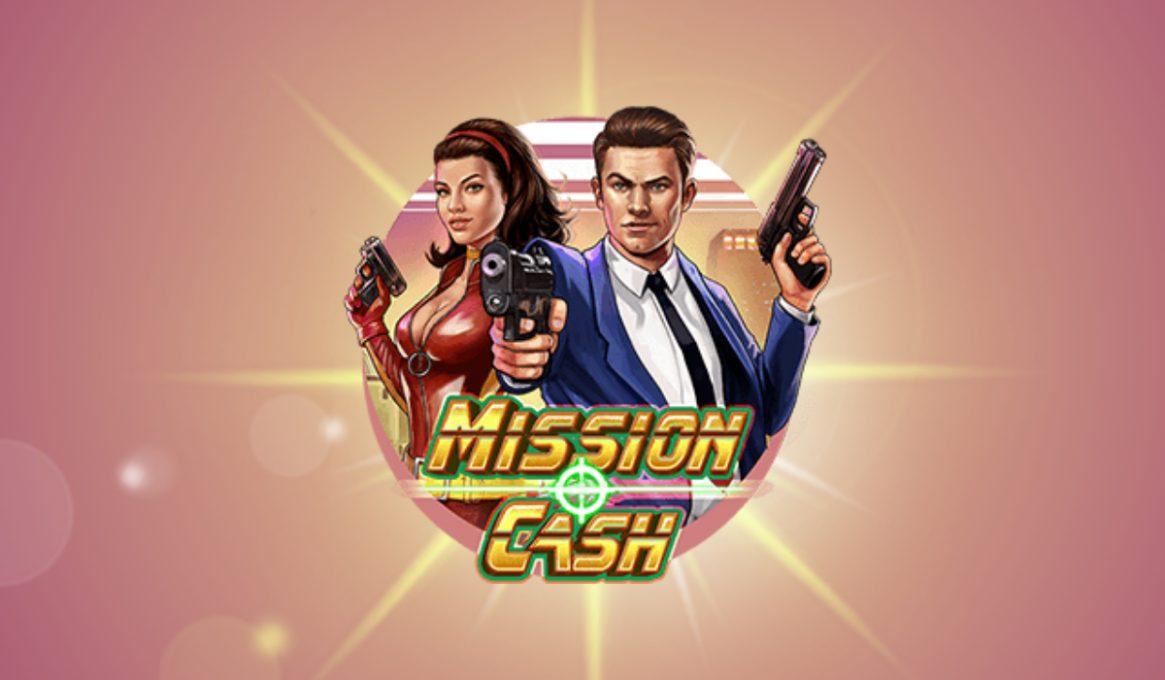 Mission Cash Slot Machine