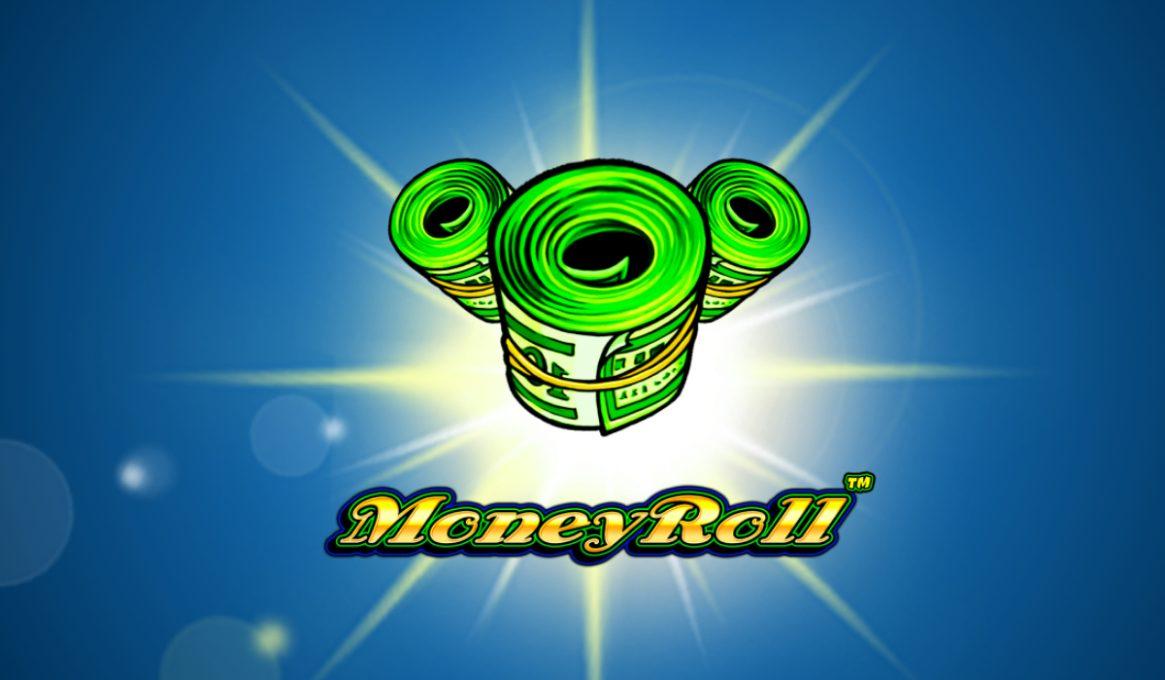 Money Roll Slot Machine