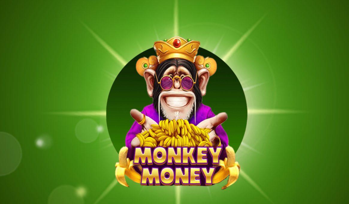 Monkey Money Slot Machine