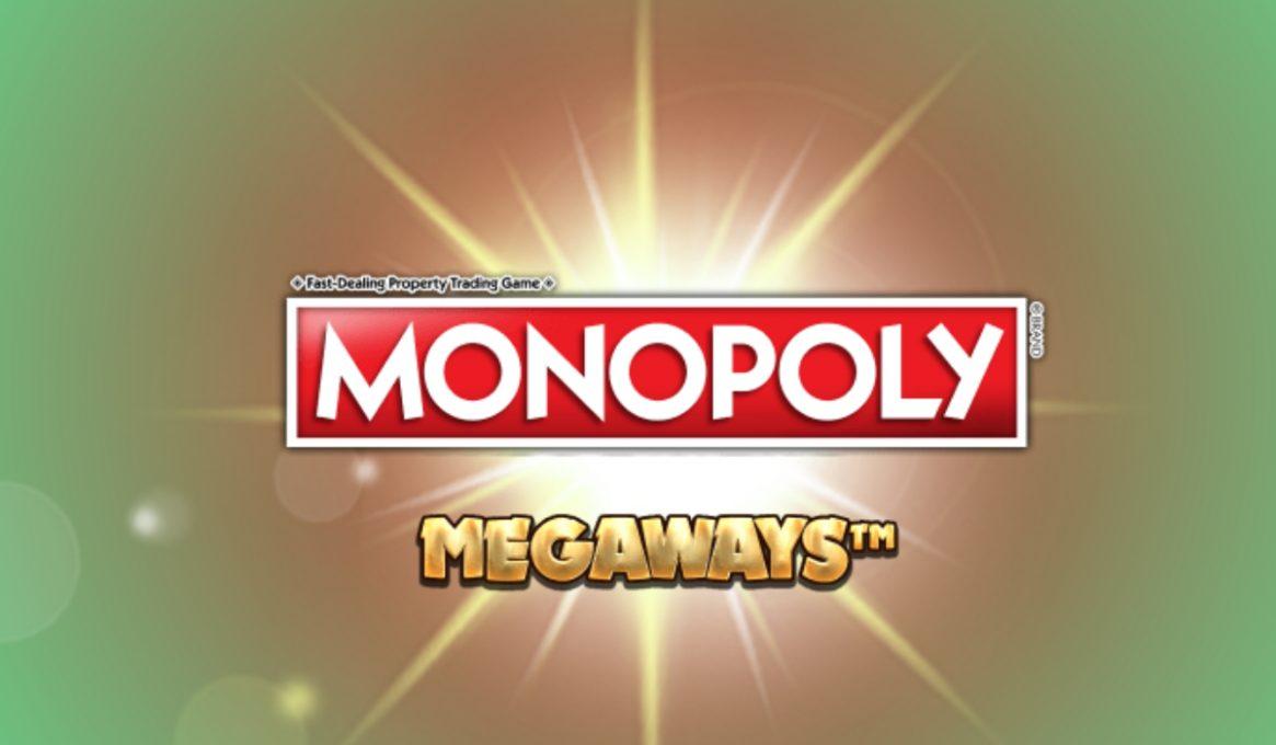 Monopoly Megaways Slot Machine