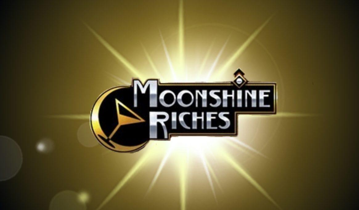 Moonshine Riches Slot Machine