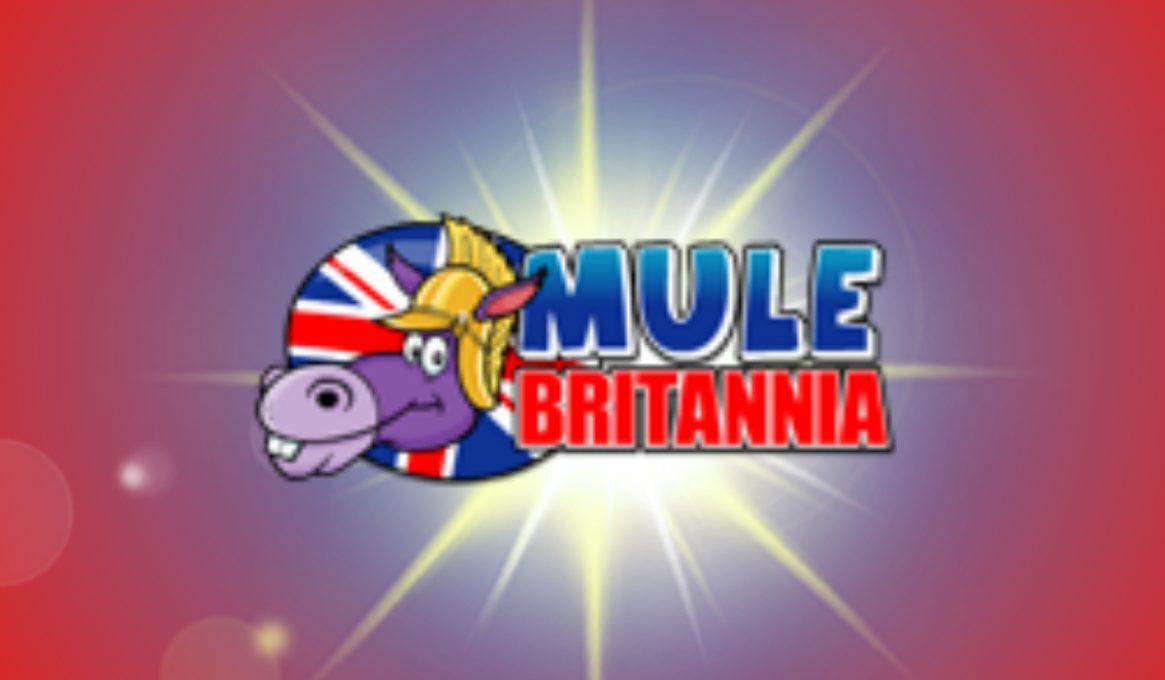 Mule Britannia Slot Machine