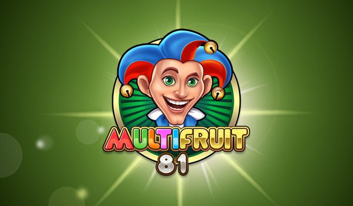 Multifruit Slot Machine