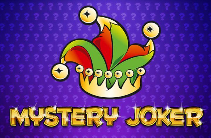 What is Mystery Joker Slot