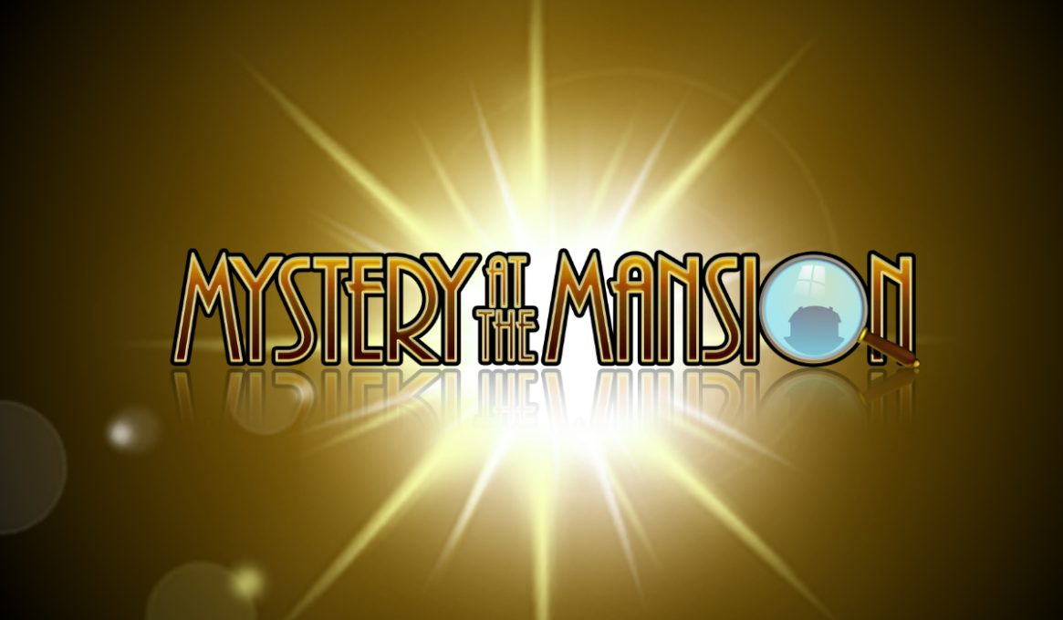 Mystery at the Mansion Slot Machine