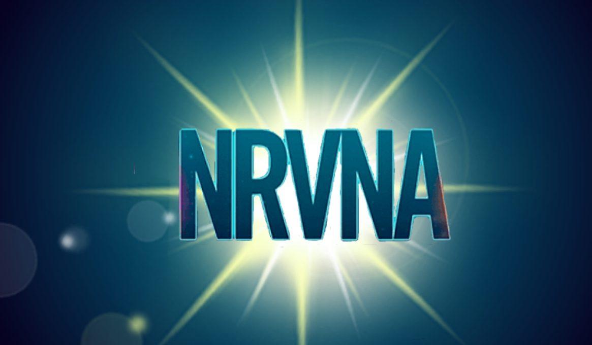 NRVNA The Nxt Xperience Slot Machine