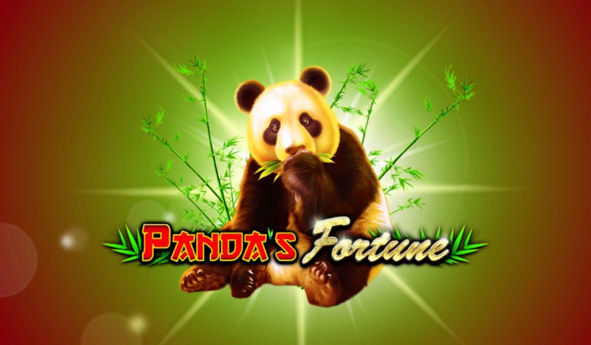 Panda's Fortune Slots Machine