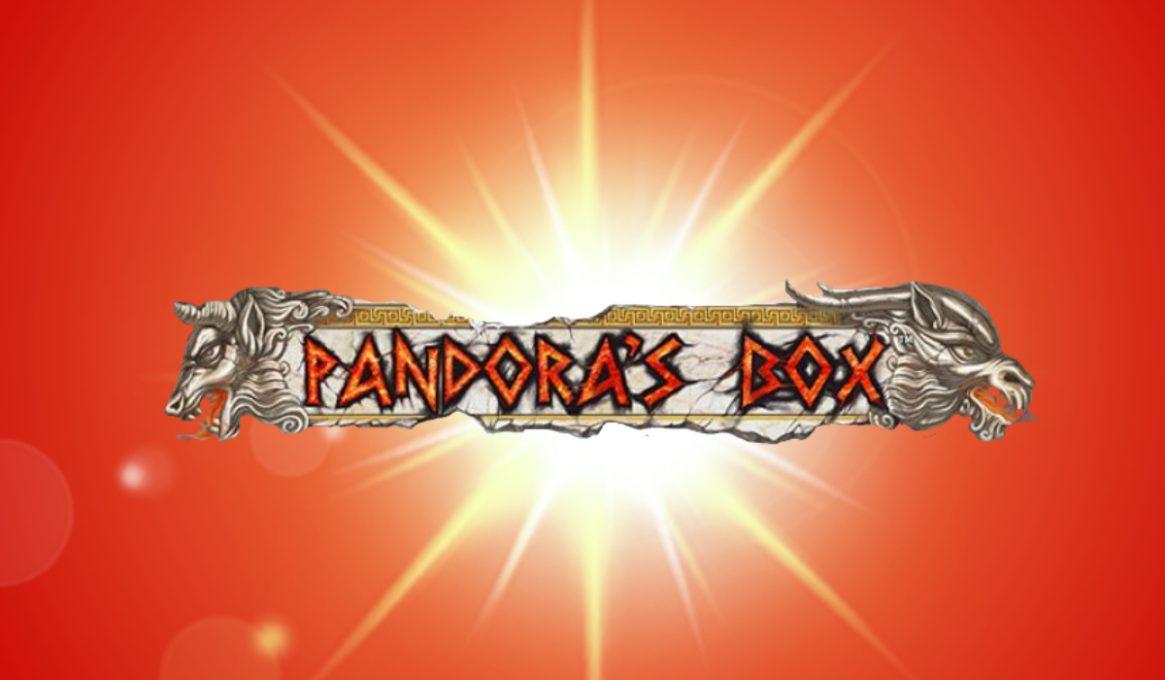 Pandora's Box Slot Machine