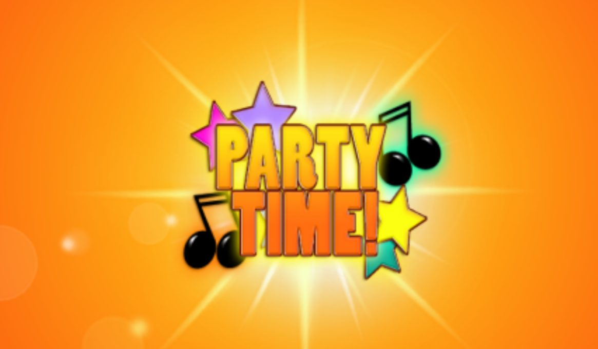 Party Time Slot Machine