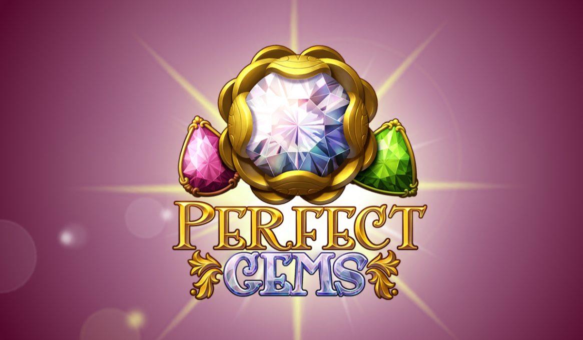 Perfect Gems Slot Machine