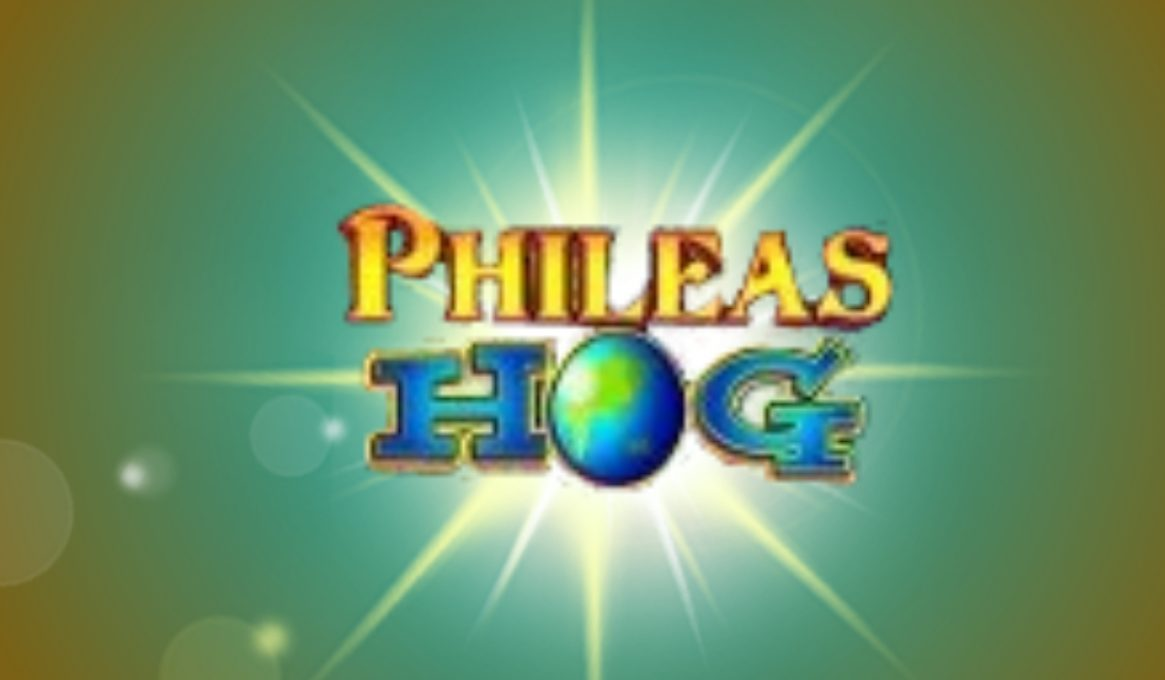 Phileas Hog Slot Machine