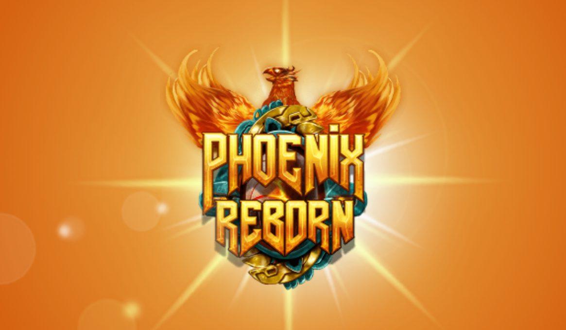 Phoenix Reborn Slot Machine