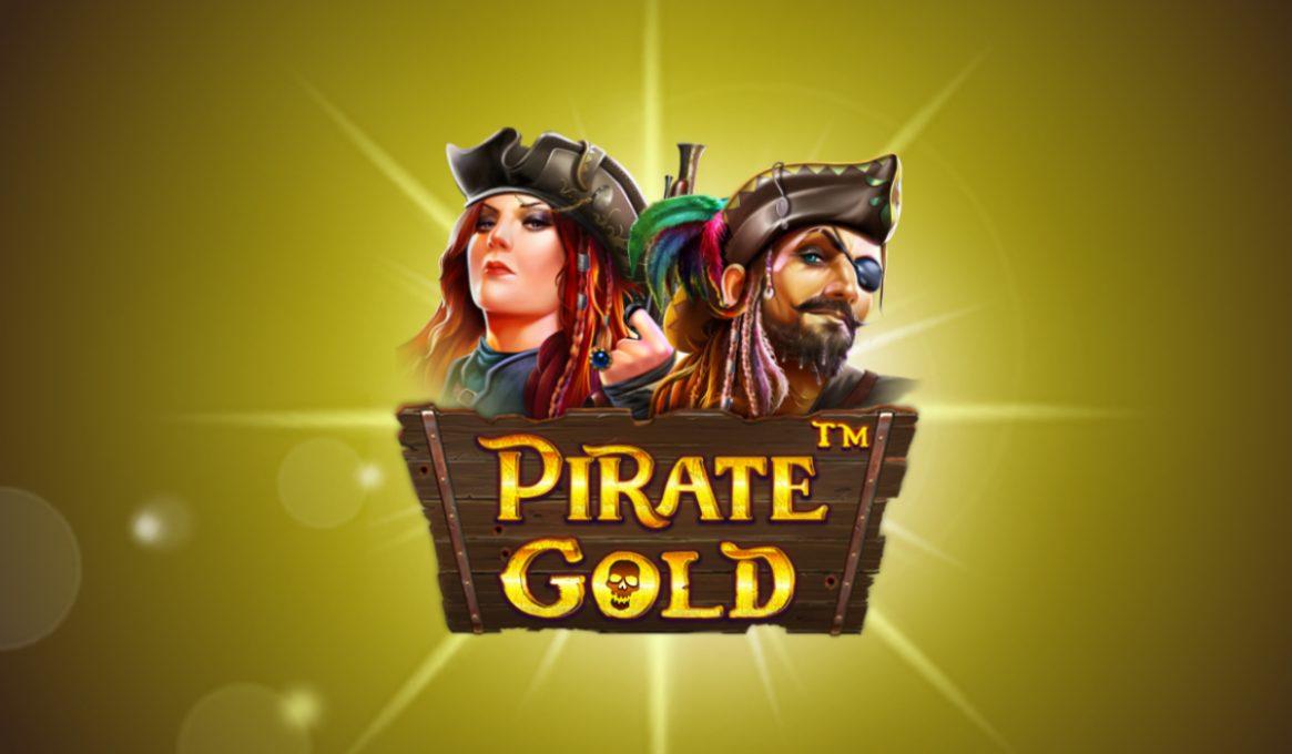 Pirate Gold Slot Machine