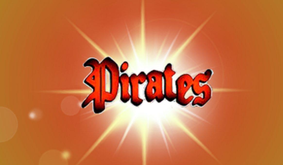 Pirates Slot Machine