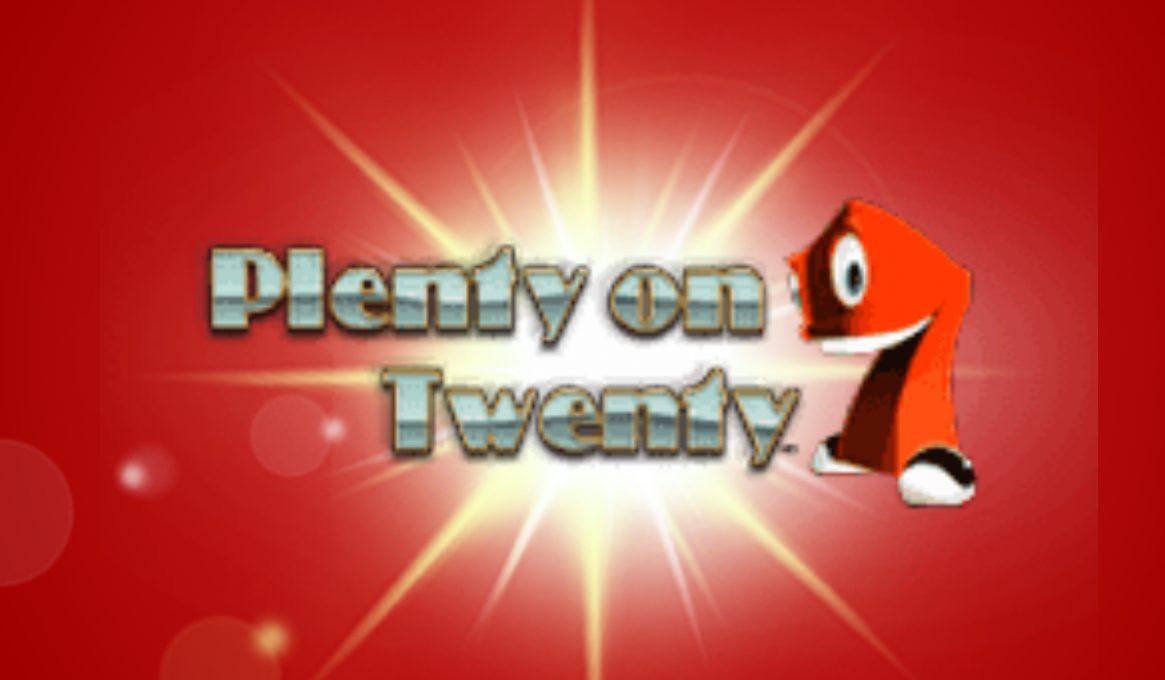 Plenty on Twenty Slot Machine