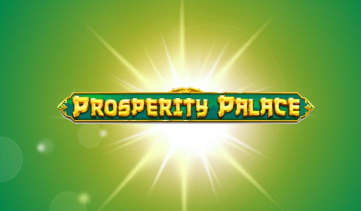 Prosperity Palace Slot Machine