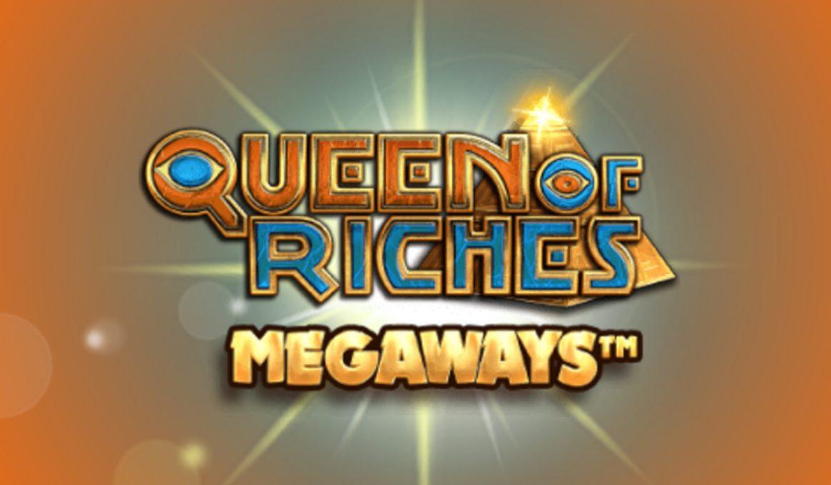 Queen of Riches Megaways Slot Machine