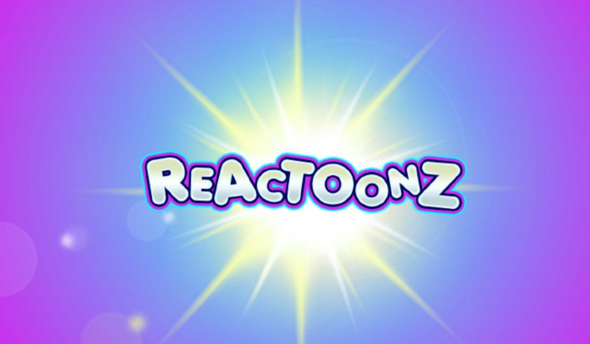 Reactoonz Slot Machine