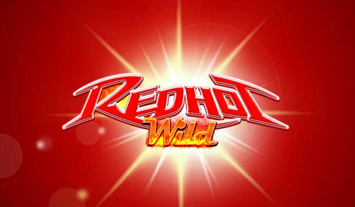 Red Hot Wild Slot Machine