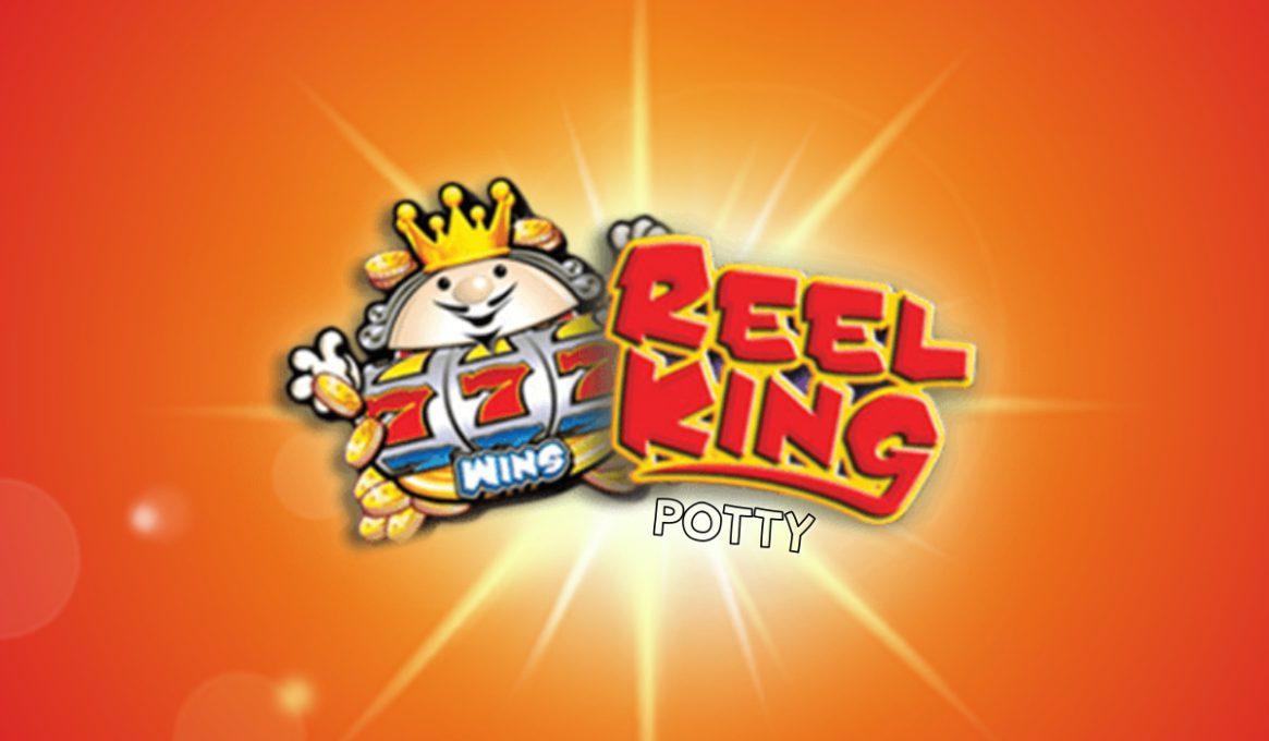 Reel King Potty Slot Machine
