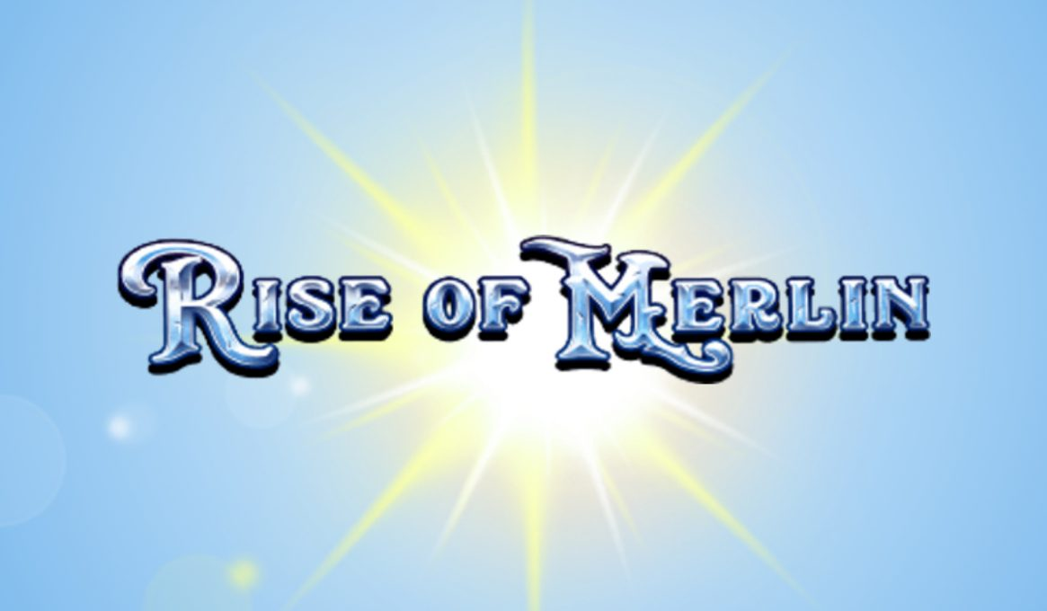 Rise of Merlin Slot Machine