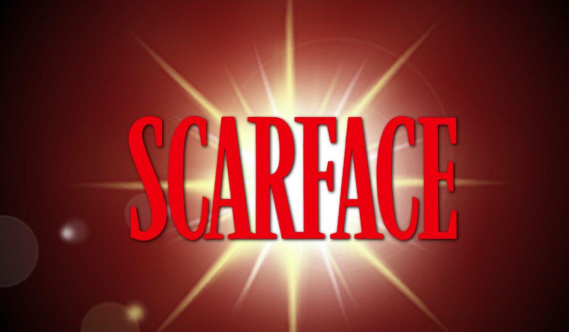 Scarface Slot Machine