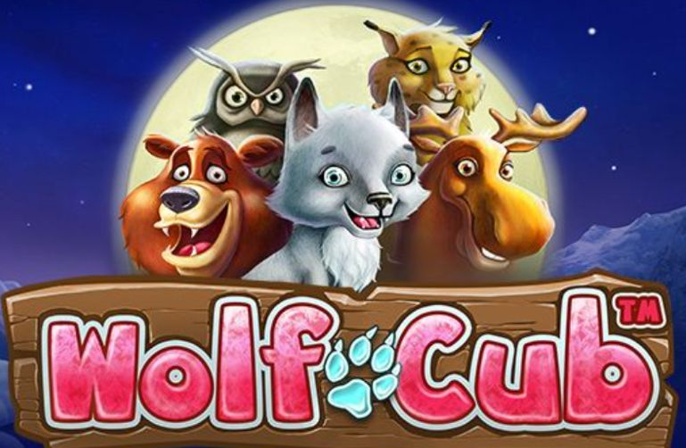 wolf cub slots