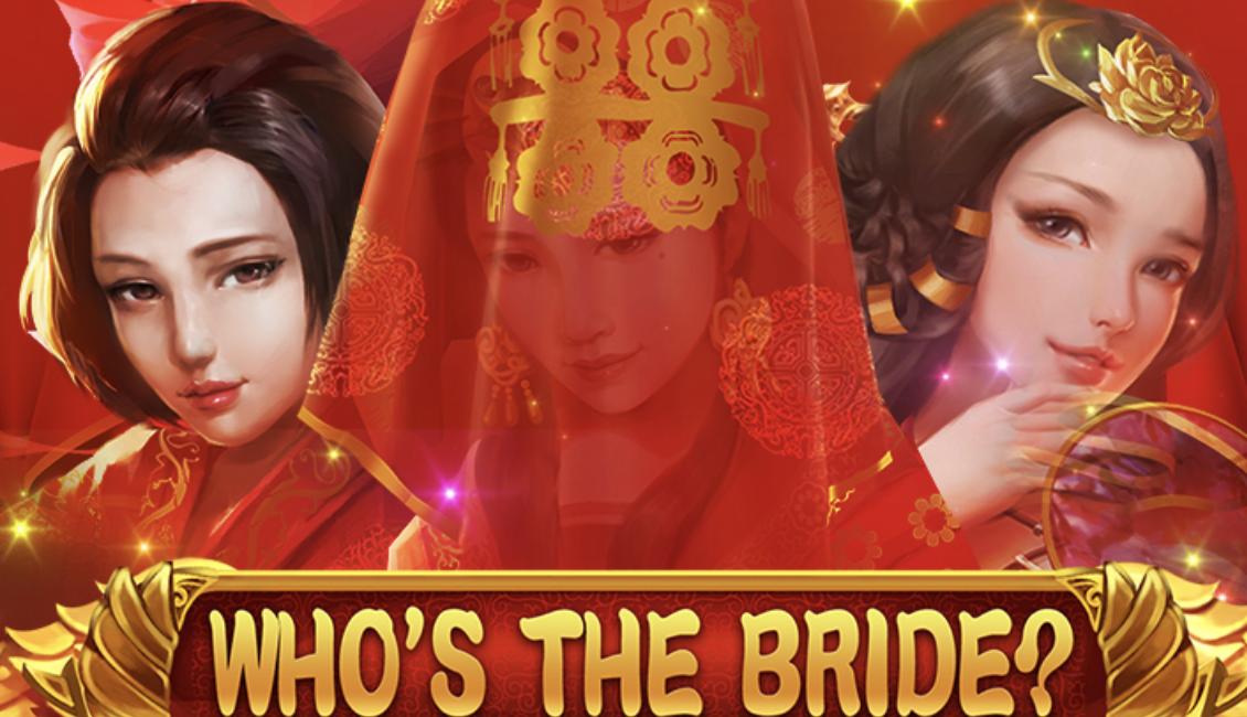 Who's the bride slot machine