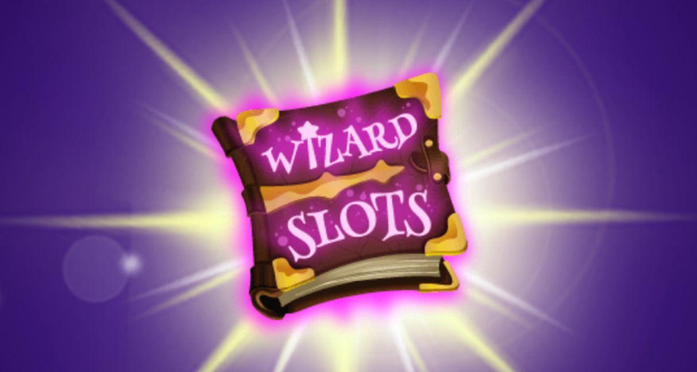 Wizard Slot Machine