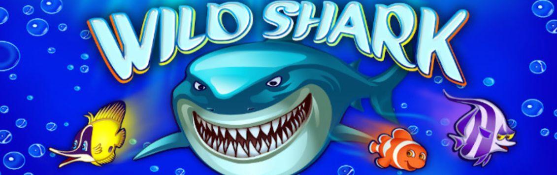 Wild Shark Slot Machine