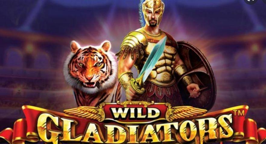 Wild Gladiators Slot Machine